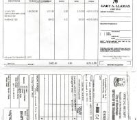 2015 Business Permit Receipt