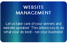 Website Management