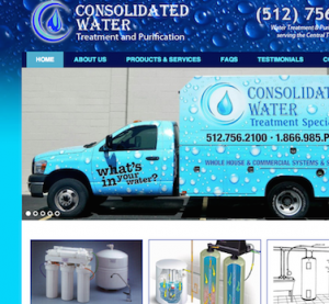 Consolidated Water FI