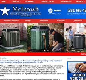 McIntosh Air FI