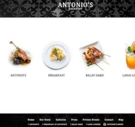 Antonios FI
