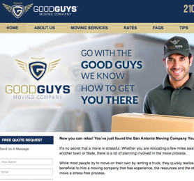 Good Guys Featured