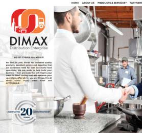 Dimax New
