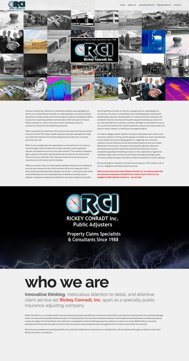 Rickey Conradt Inc